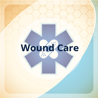 The utilization of the CMH mark completely differentiates CMH medical-grade Manuka honey from competitive wound care products by setting a standard for medical-grade quality.